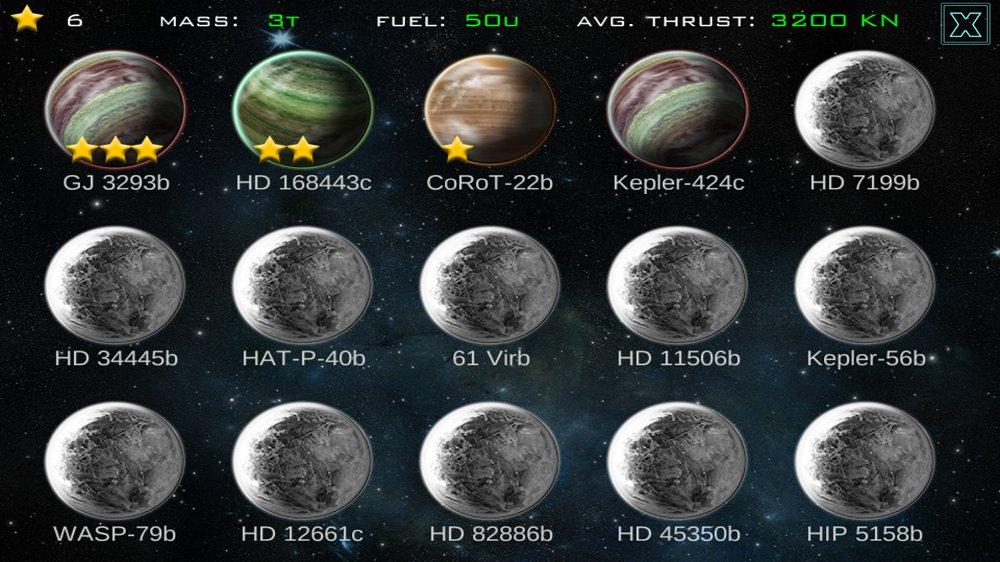 星际着陆器 v1.0.9图