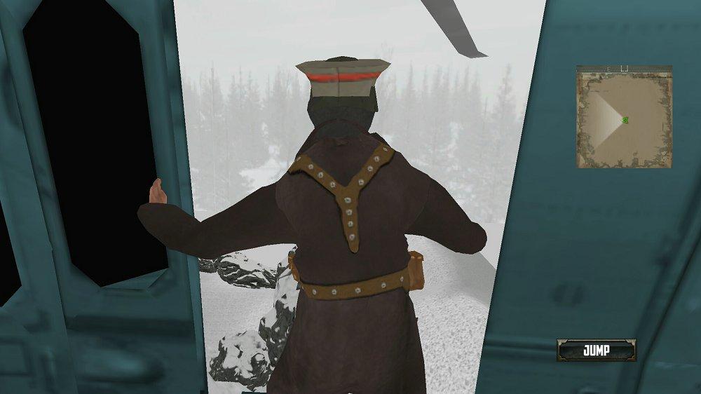 狙击手王室的召唤 v1.1.2图