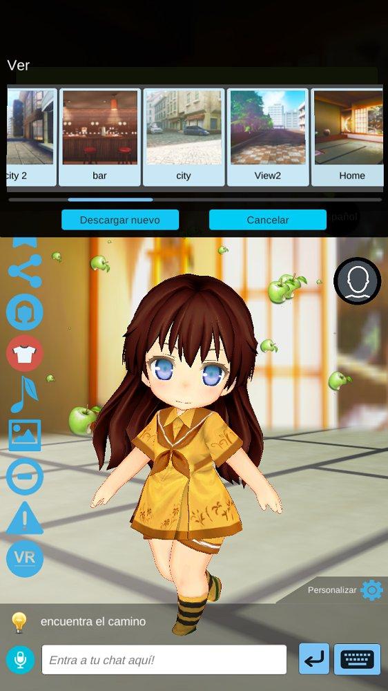 3D虚拟情人2 v1.25截图