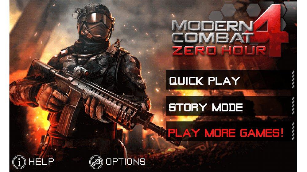 现代战争MC4 2D  v1.1.3截图