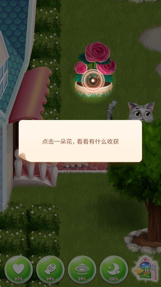 口袋猫咪 v1.0.0截图