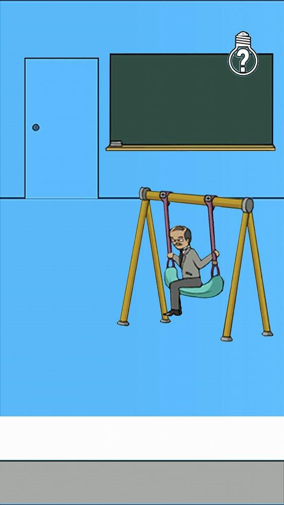 逃离数学课 v1.0截图