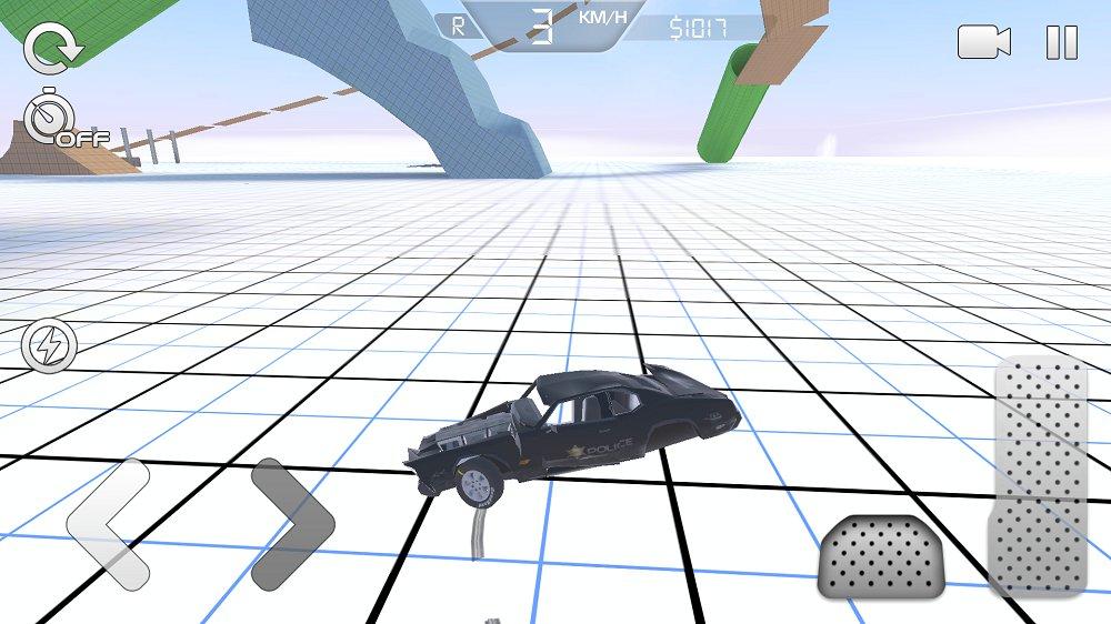 模拟汽车撞击Smash Car v2.5截图