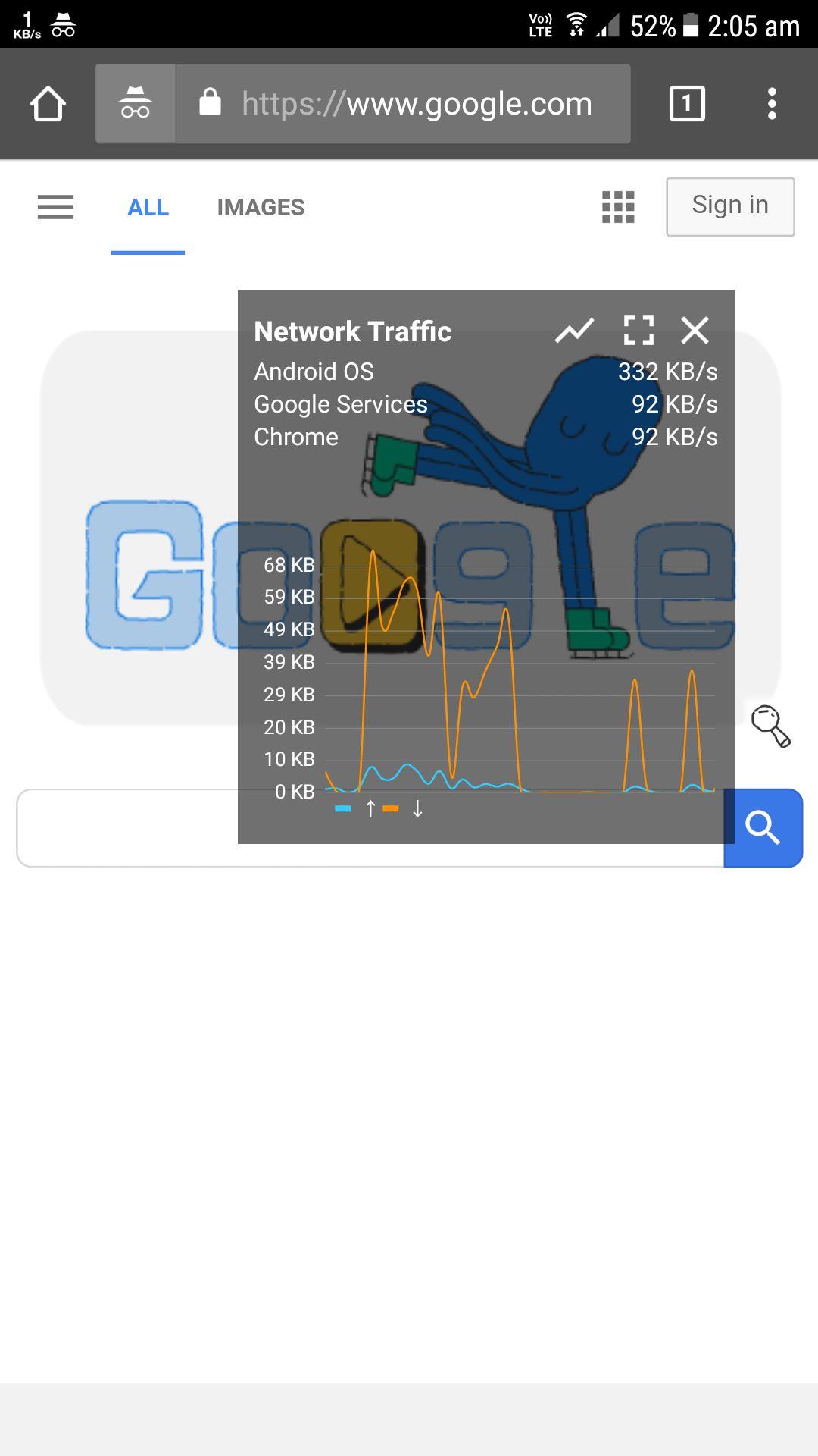 网络速度 v2.0.3图