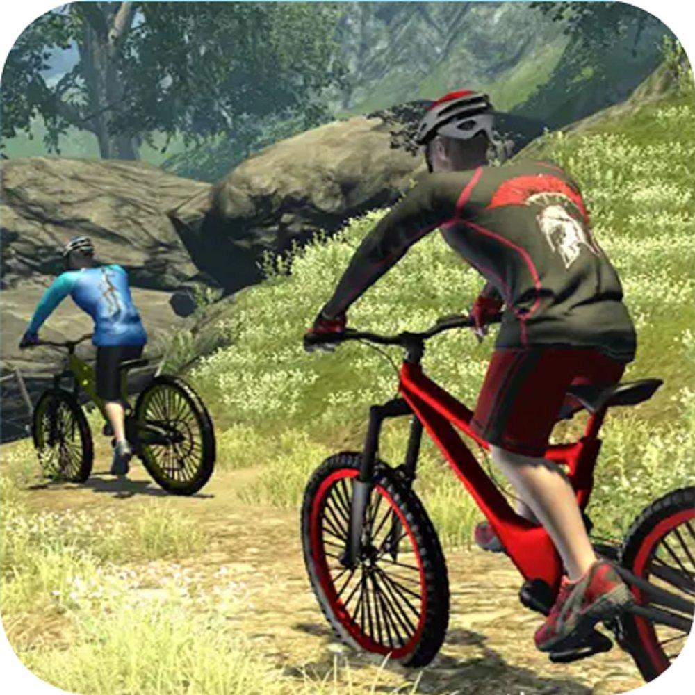模拟山地自行车 v1.0