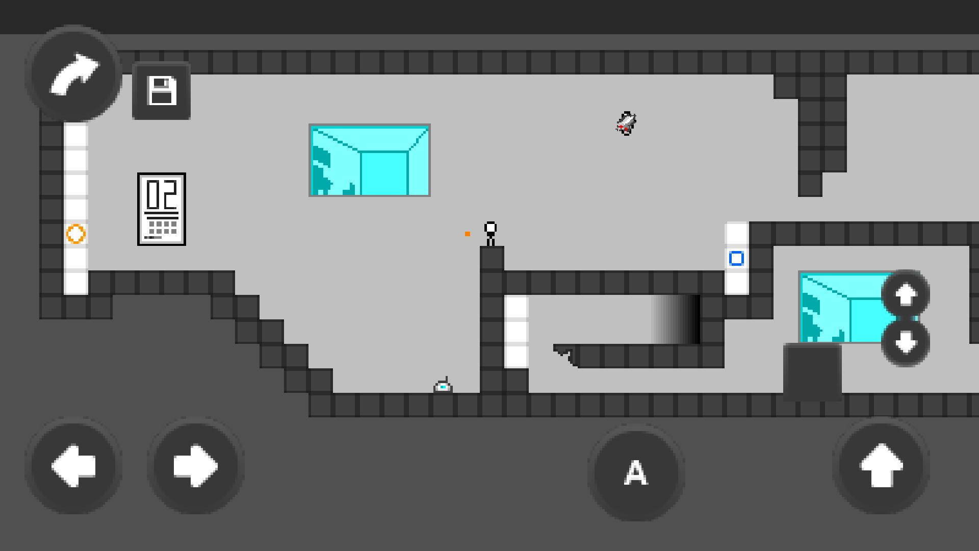 Portal1 2D v1.0.0截图