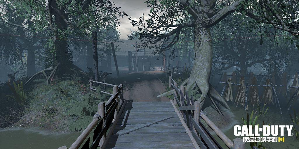 使命召唤手游策划面对面第二期 新版模式和地图内容爆料