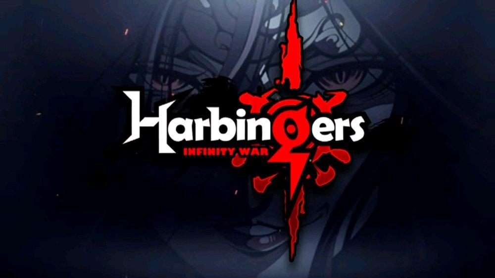 先驱Harbingers v1.6.66图
