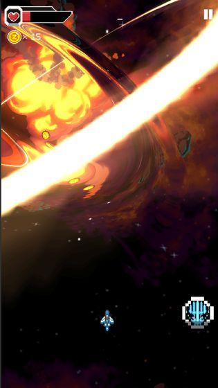 变装战机2银河射击 v1.0截图