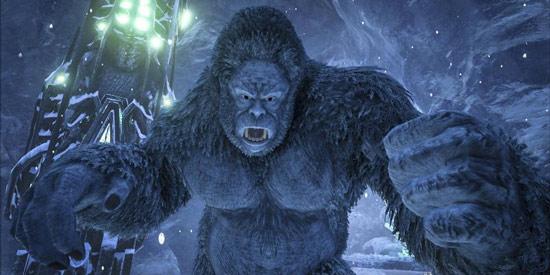 方舟生存进化雪人怎么驯服? 手机版雪人能不能驯服解析