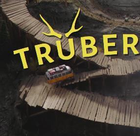 墨池镇游戏安卓版 Truberbrook v1.0