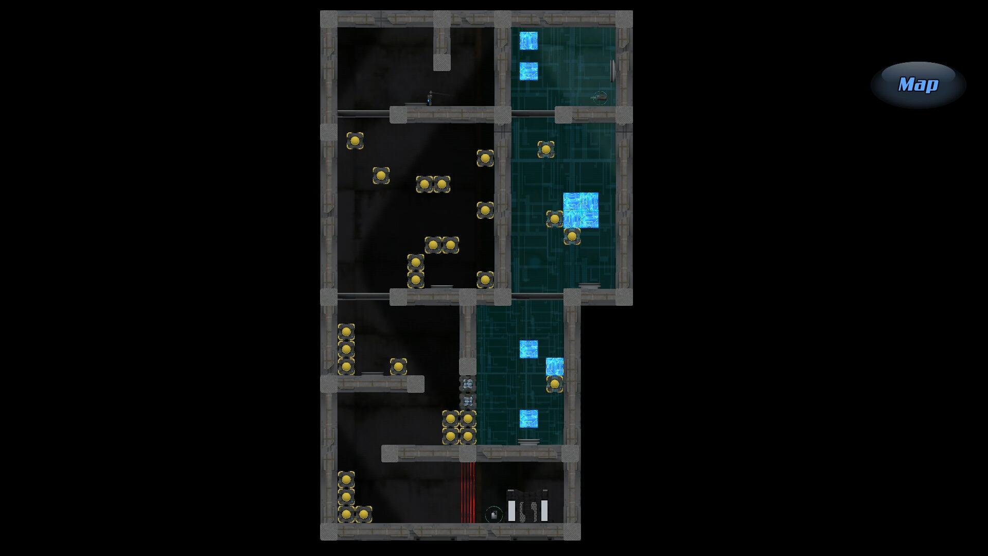 摩擦者游戏汉化版 v1.0.2截图