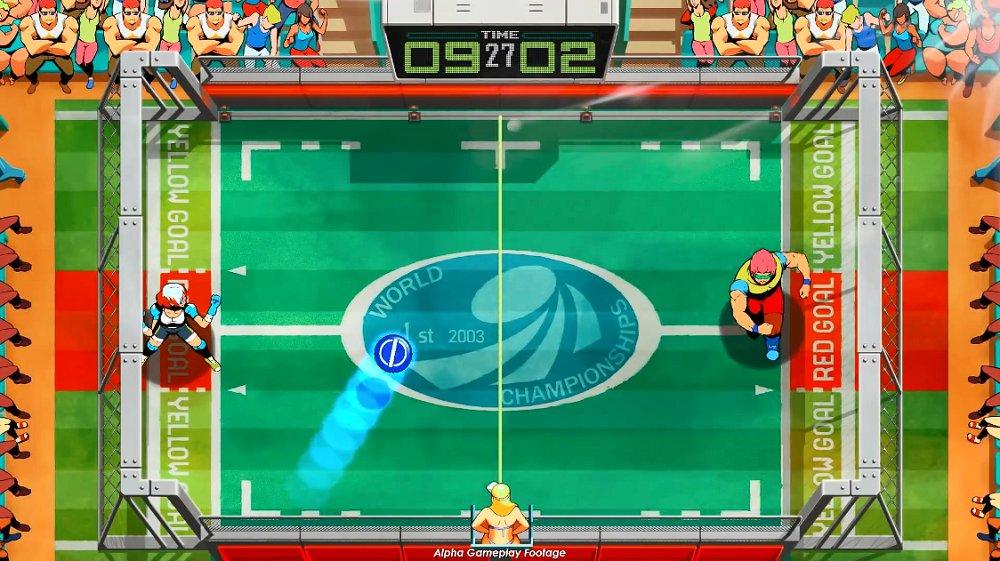 野外飞盘2游戏手机版 v1.0截图