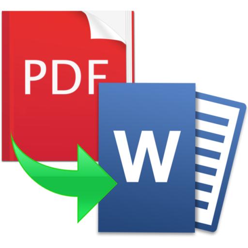 PDF转Word v3000019
