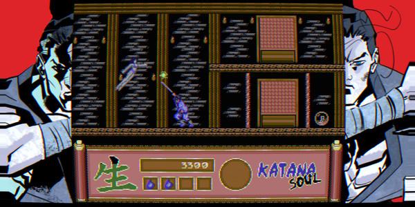 武士魂安卓版2019 Katana Soul v6截图