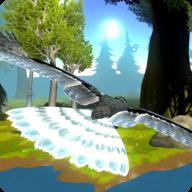 森林飞鸟模拟游戏 Forest Flyers v1.0
