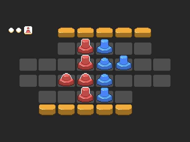 推推斗棋手游官网版 PushChess v1.0截图