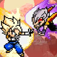 龙珠终极格斗冠军官方安卓版 v1.0.1