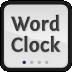 Word Clock屏保官方客户端 v1.2