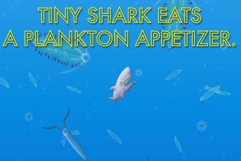 美味海洋3游戏安卓版 Tasty Blue 3 v1.0截图