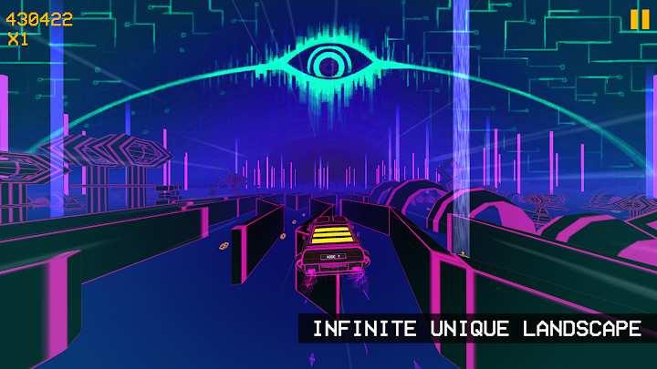 网络车神2077游戏汉化版 v1.1.1截图