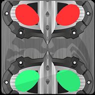 假面骑士amazons模拟器官方客户端 v1.0