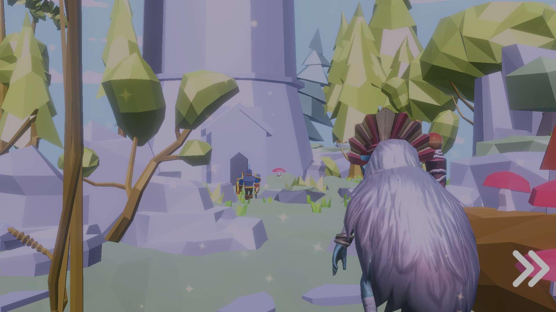王国最后的骑士游戏汉化最新版 v3.0截图