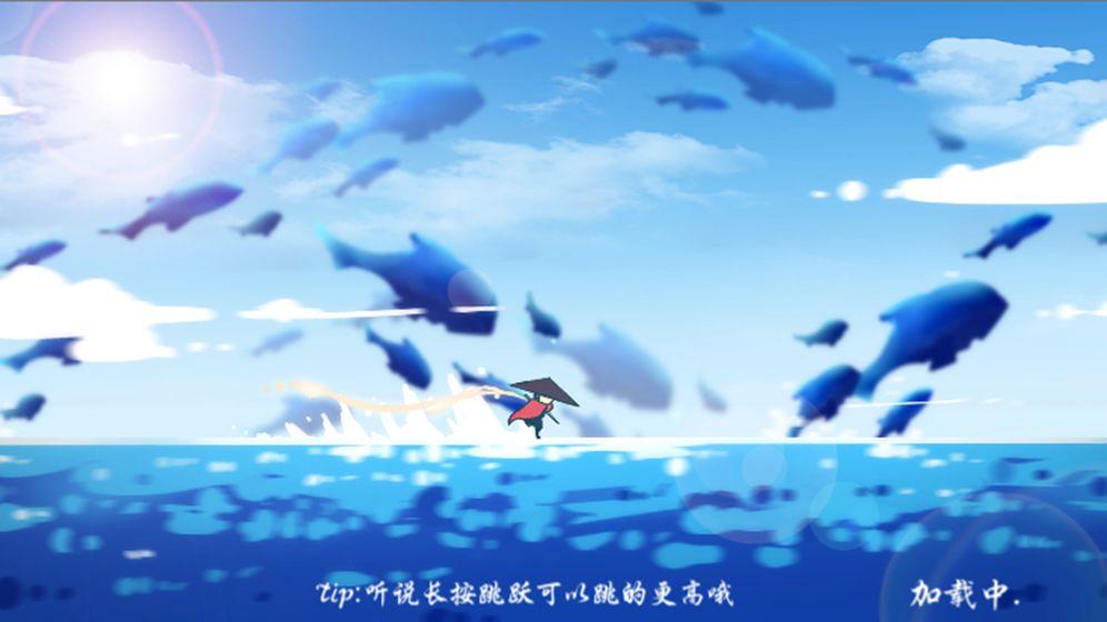 默灵传游戏官网版 v1.0截图