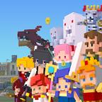 像素骑士无敌版无限内购版 v1.01