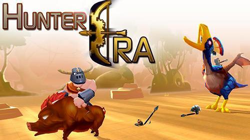 Hunter Era官方安卓版 v1.0.2截图