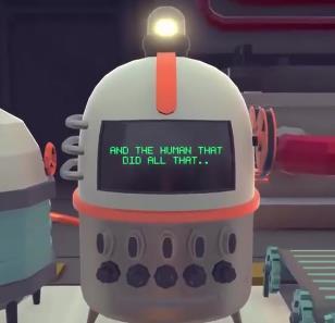 自动机械大厨游戏手机版 Automachef v1.0