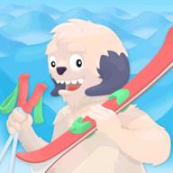 霜冻山游戏安卓无敌版 Mount Frosty v1.0