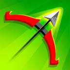 弓箭传说IOS无限钻石内购最新破解版 v1.0.3