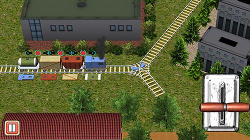 3D火车调度官方安卓版 v1.0.3截图