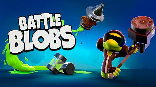 Battle Blobs官方安卓版 v1.0截图