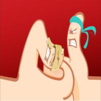 抖音拇指大作战官方安卓版 v1.0