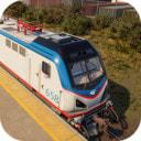 火车轨道模拟器2019最新版下载 v1.01