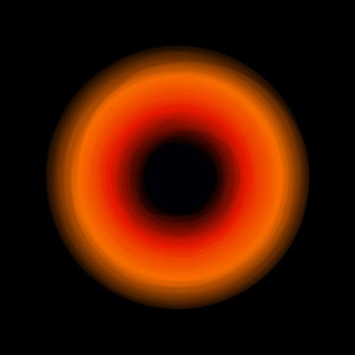 黑洞 隐藏/冻结 vM95