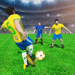 足球比赛联盟游戏官方安卓版 v1.0