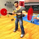 虚拟健身房模拟器