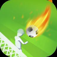 全民足球射击大作战官方安卓版 v1.0