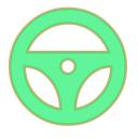 代驾宝司机端APP v1.0