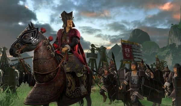 网易与Creative Assembly合作 将在中国首发全面战争英雄传