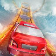 极端赛车驾驶模拟器2019无限金币破解版 v1.0