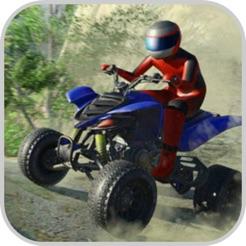 4x4 ATV Racing Champion Hill游戏安卓官方版下载 v1.0