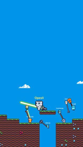 玩个锤子手机版官方安卓版 v1.40截图