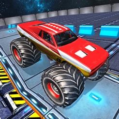 愤怒的怪物卡车帕克游戏安卓官方正式版下载 v1.0