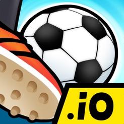 goal.io游戏无限金币破解版 v1.0