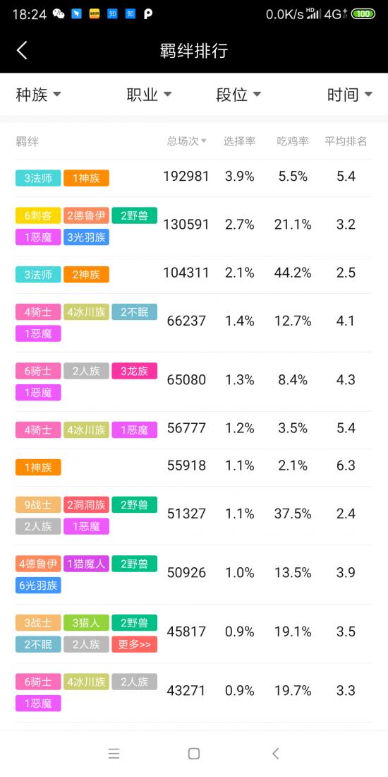 掌上自走棋app下载安装官方版 v0.3.1截图