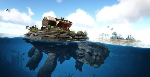 方舟生存进化创世纪dlc前瞻 游戏扩展包极致打造方舟前传[视频][多图]图片5